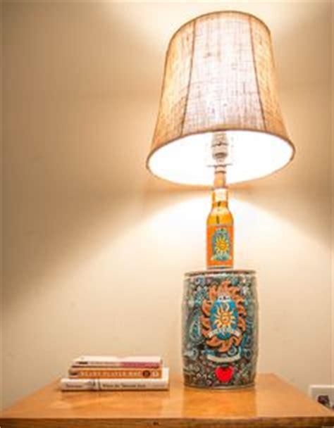 Mini Keg Lamp 1000 images about mini keg ideas on pinterest beer keg