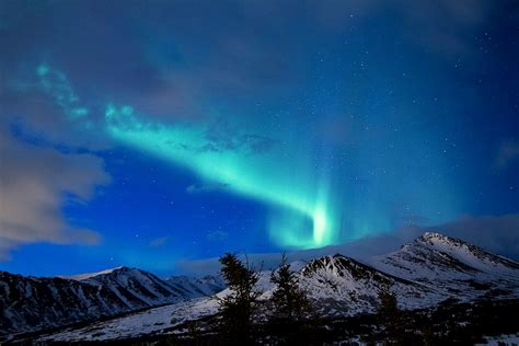 what causes northern lights alaska solar may cause radio black outs late