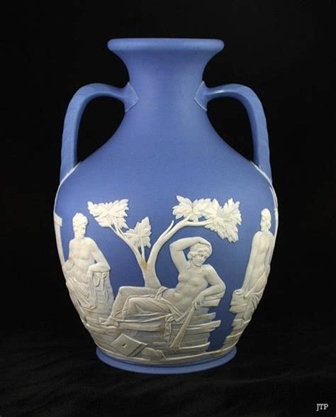 Wedgwood Portland Vase by Chapter 2 An Introduction To 19th Century