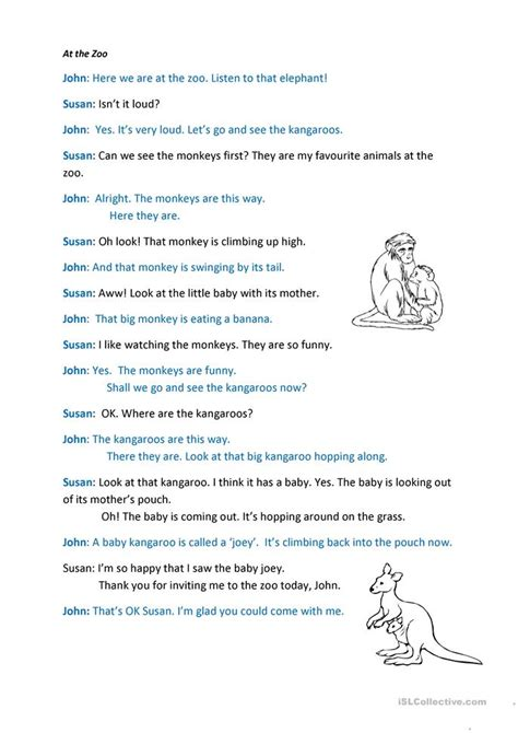 Writing Dialogue Worksheet by All Worksheets 187 Dialogue Writing Worksheets For Grade 3