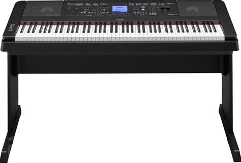 Digital Piano Yamaha Dgx 660 Original yamaha dgx 660 b prokapelu cz