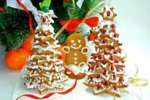 homemade edible christmas trees eye catching and