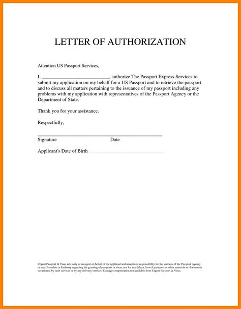 authorization letter to receive credit card sle 6 authorization letter to receive credit card bike