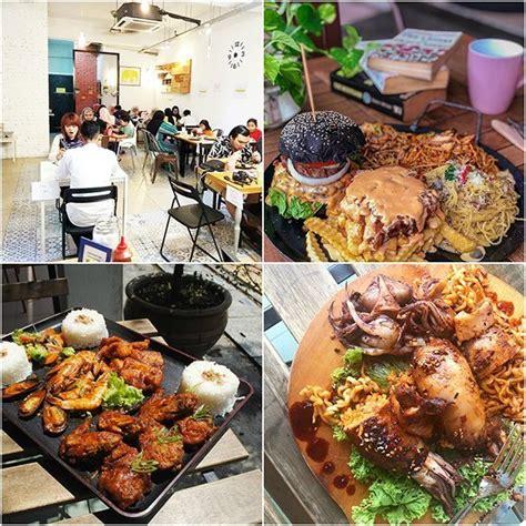 tempat makan menarik  shah alam  restoran