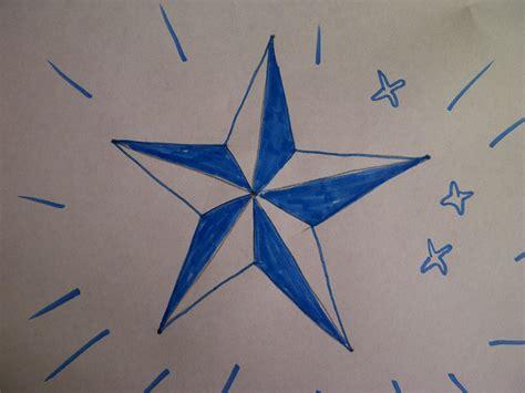 imagenes para dibujar a lapiz estrellas c 243 mo dibujar una estrella de 5 puntas un dibujo para