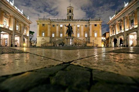 sede comune di roma la piazza cidoglio sede comune di roma