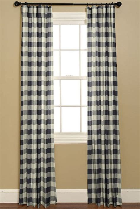 red buffalo check curtains 1000 images about country cottage on pinterest buffalo