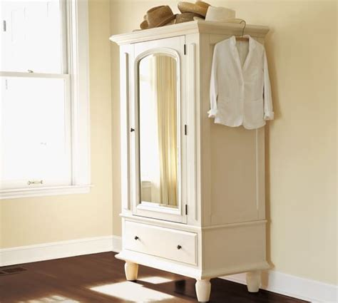 pottery barn armoire used serena armoire pottery barn