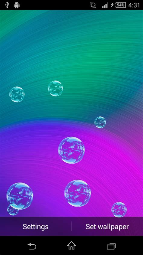s6 live wallpaper 3 2 apk android personalization apps - Image 2 Wallpaper Apk