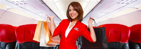 airasia duty free duty free and merchandise catalogues airasia