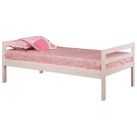 Palliser Bunk Bed Coaster Bunks 401302 Layer Bunk Bed Dunk Bright