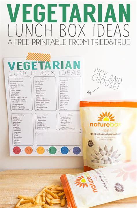 free printable vegetarian recipes vegetarian lunch boxes vegetarian lunch and lunch boxes