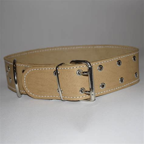 Handmade Leather Leads - handmade leather collars pet pets