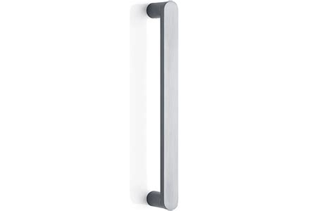 Handle Pull L 300 Fe link pull handle 300 mm architectural ironmongery sds