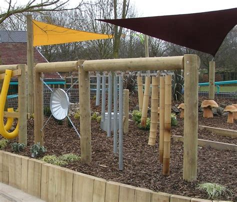 Sensory Garden Ideas Sensory Gardens Today Is The I Ve Heard Of This What A Wonderful Idea Especially For A