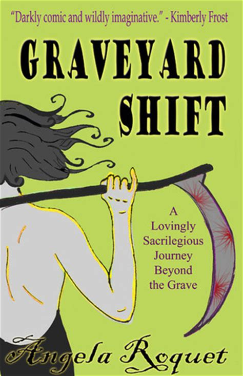 shift books graveyard shift harvey reapers inc 1 by angela