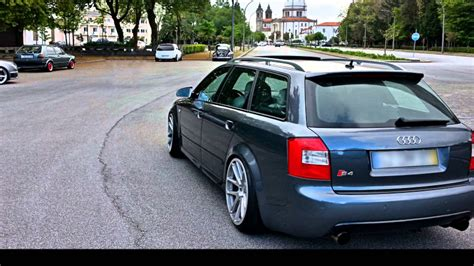 Audi S4 B6 Avant by Audi Rs4 Avant B6 Www Pixshark Images Galleries