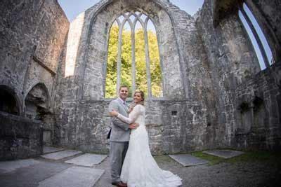 Dream Irish Wedding   Castle Weddings In Ireland   Wedding