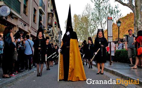 imagenes jueves santo granada jueves santo en granada lo mejor en im 225 genes