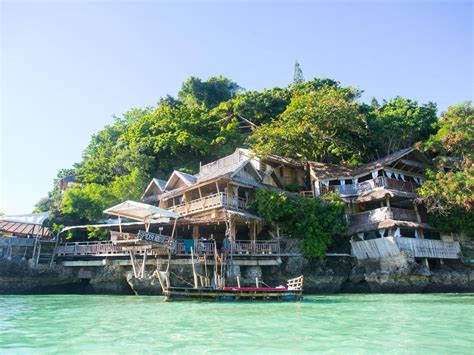 Best Price On Spider House Resort In Boracay Island Reviews Boracay Houses