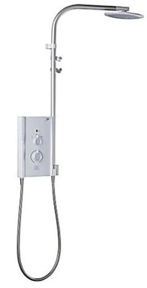 Overhead Electric Shower Mira Divisa Electric Shower
