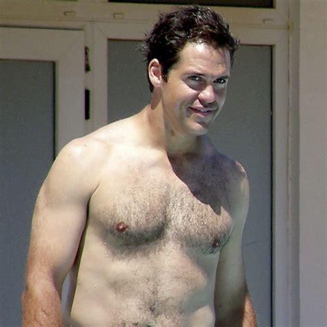 foto sin censura de luis angel luis alfonso de borb 243 n con el torso desnudo en yate