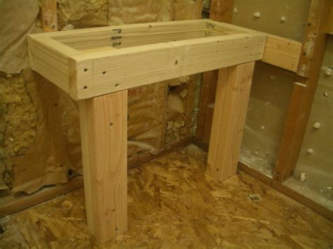 build shower bench building a bench for your shower