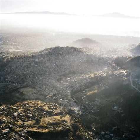 amazing aerial views of mexico city viajar compartiendo