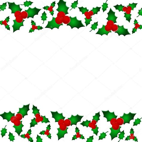 clipart natale free berry borders clipart clipart collection