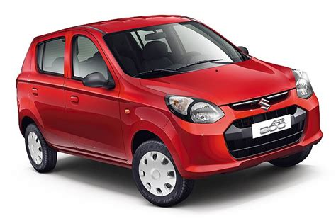 alto car new price maruti alto 800 launches in bolivia