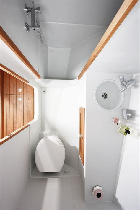 boat bathroom decor 1000 images about interior yacht on pinterest built in