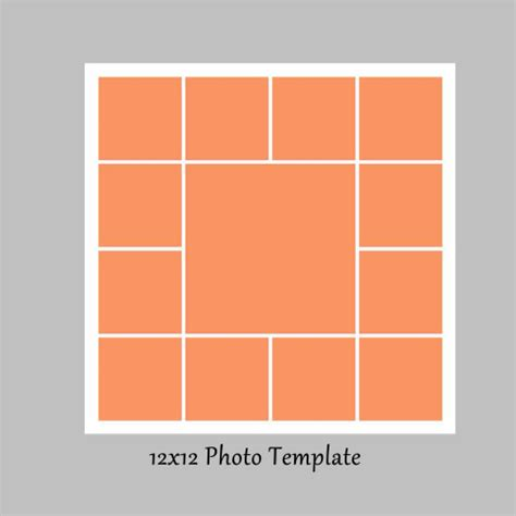 photography collage templates photo collage template cyberuse