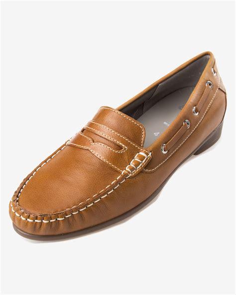 Ar Shoes ara shoes boston moccasins bibloo