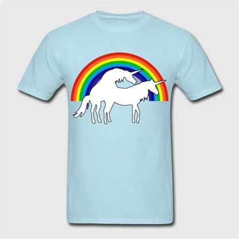 Is It Normal To Hump Pillow by Unicorns T Shirt Spreadshirt