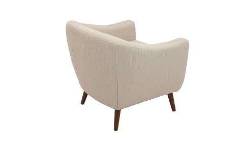 Mid Century Modern Accent Chair by Rockwell Mid Century Modern Accent Chair In By