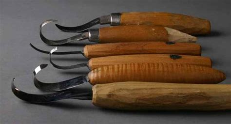 how to make a hook knife which is the best spoon carving knife