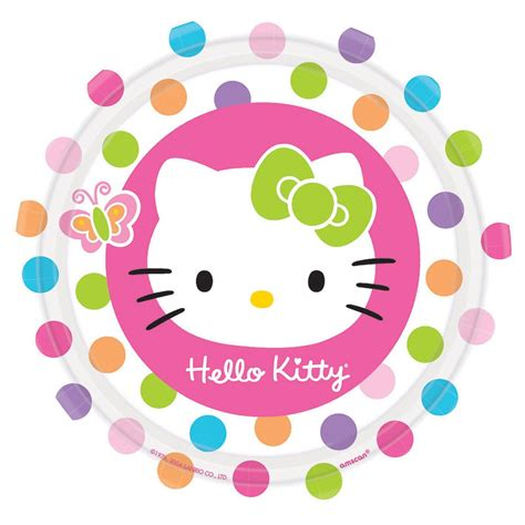 hello kitty nice wallpaper hello kitty birthday wallpapers wallpaper cave