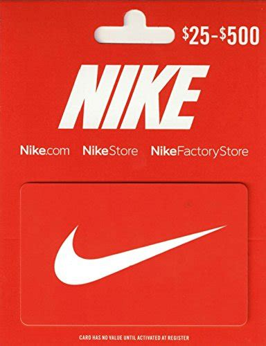 Niketown Gift Card - nike 100 gift card pet bed cat beds and dog beds on sale