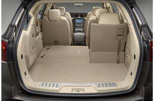 which minivan has the most room roomiest 2017 suvs for the money u s news world report