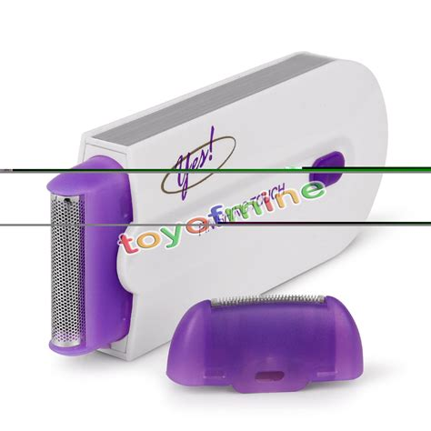 laser hair removal as seen on tv yes finishing touch hair remover as seen on tv instant