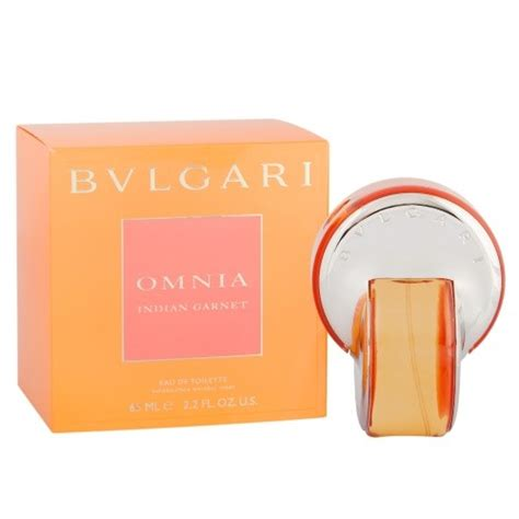 Parfum Bvlgari Omnia Indian Garnet omnia indian garnet edt by bvlgari scent sles