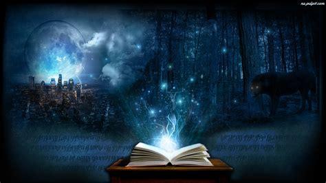 libro the glass universe wilk księga magiczna księżyc na pulpit