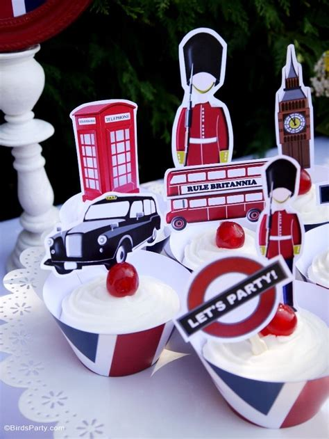 london party themes ideas 13 best images about london silhouettes on pinterest tea