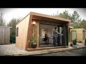 Make Your Own Floor Plans garden offices garden rooms and garden studios by green