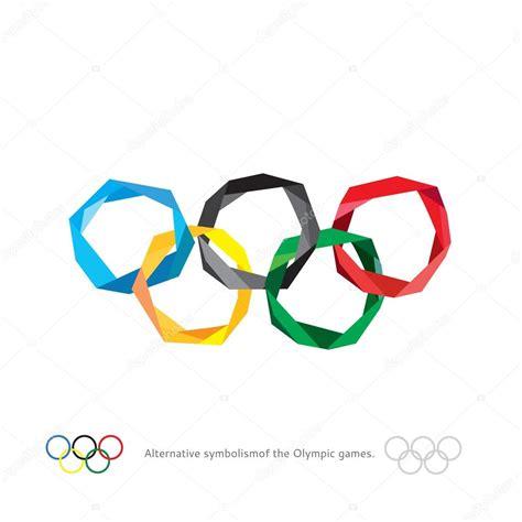 to the olympics the olympic rings the olympic rings alternative