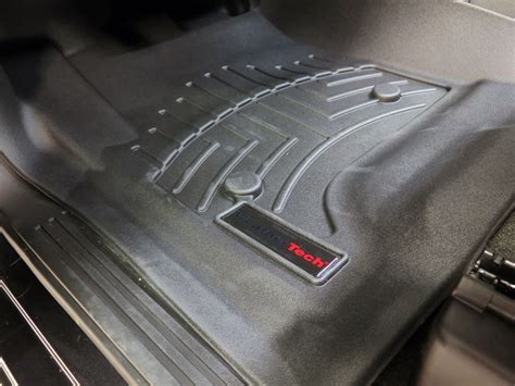 2010 2017 gmc terrain floor mats weathertech autos post
