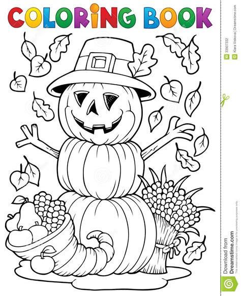 book quotes colouring book books image 4 de thanksgiving de livre de coloriage illustration