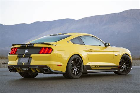 2015 mustang shelby gt500 horsepower build 2015 snake shelby mustang autos post