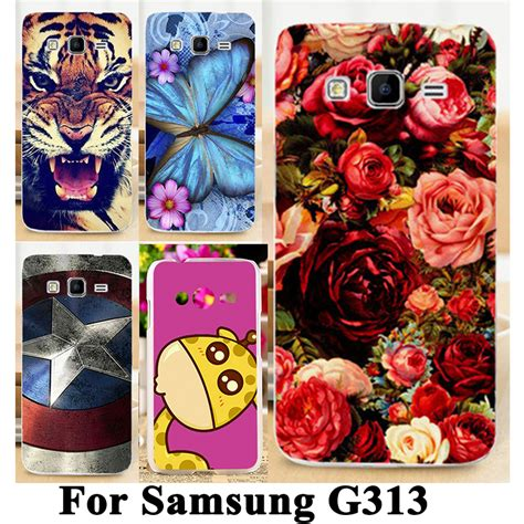 Galaxy V Ace 4 G313 3d Stitch Soft Silicon Cover Casing samsung animal cases promotion shop for promotional