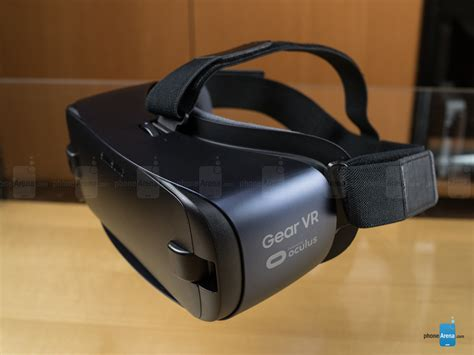 samsung vr samsung gear vr 2016 review battery price and conclusion